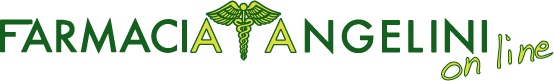 Farmacia Angelini logo